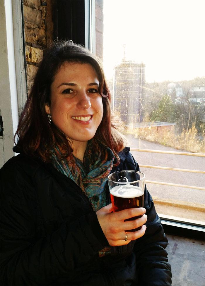 flat earth brewery saint paul beertender