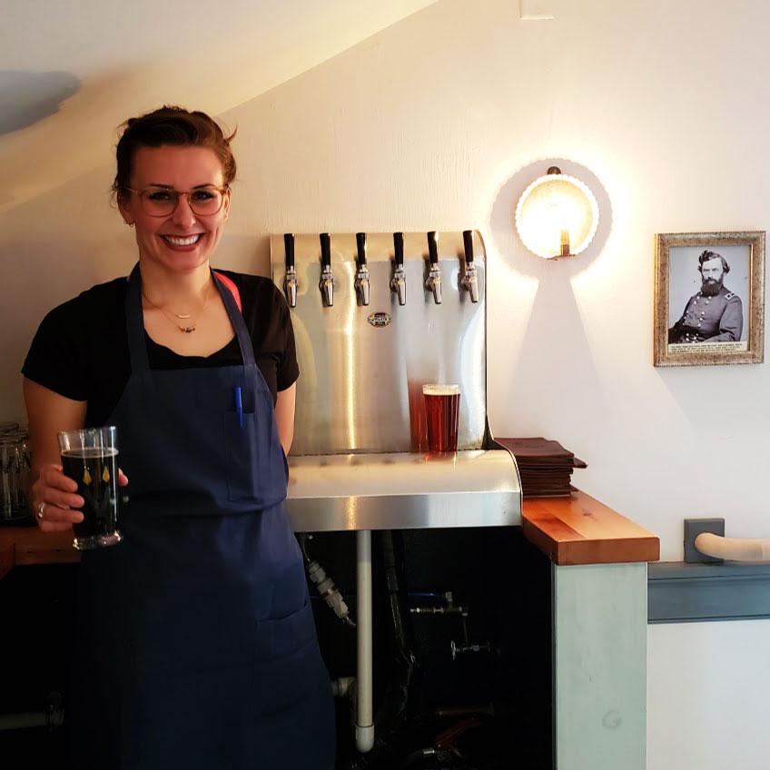 waldmann brewery saint paul bartender