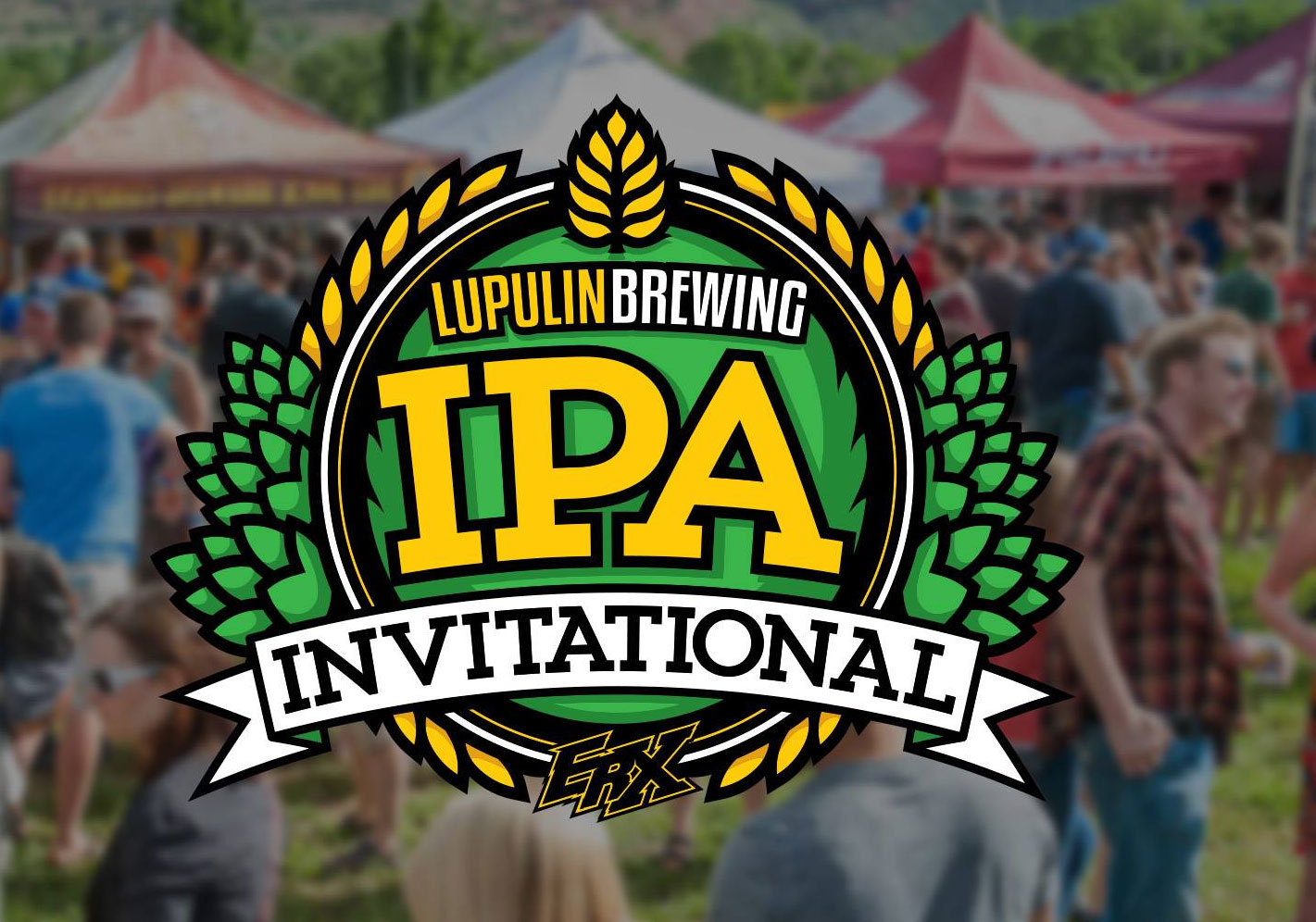 lupulin ipa invitational